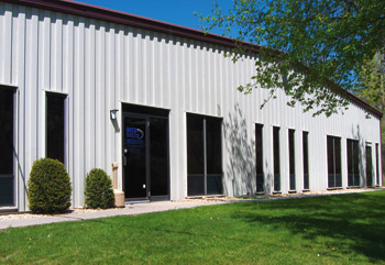 Master Trade Services Office Building
